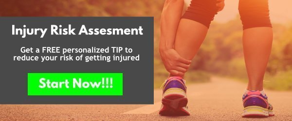 Injury Risk Assesment